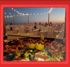 Spanish Paella Catering Company in Florida