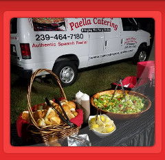 Spanish Catering in Fort Myers, FL