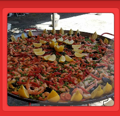 Paella de Marisco in Fort Myers, FL